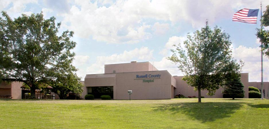 Russell County Hospital