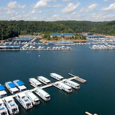 New marina on Lake Cumberland will have economic impact