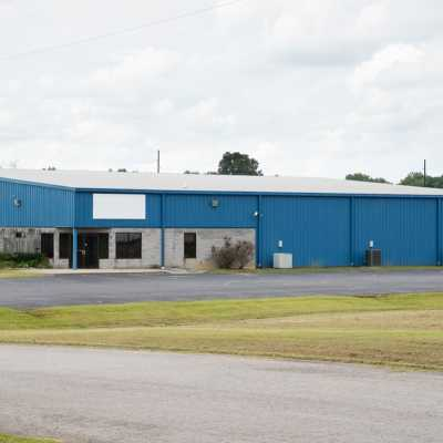 New Industrial Property Listing in Jamestown Industrial Park